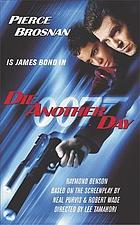 Ian Fleming's James Bond in Die another day