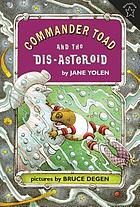 Commander Toad & the dis-asteroid