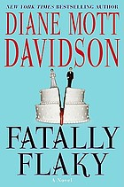Fatally flaky Book 15