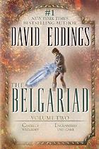 The Belgariad. Volume two