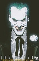 The Joker : the greatest stories ever told.