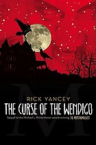 The curse of the wendigo : William James Henry