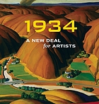 1934 a New Deal for artists ; [on the occasion of the exhibition