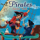Pirates sticker book