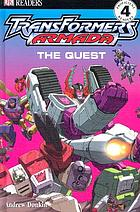 Transformers Armada : the quest