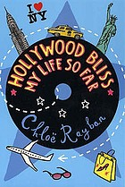 Hollywood Bliss : my life so far