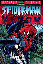 Stan Lee presents Spider-Man vs. Venom