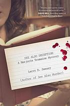 See also deception : a Marjorie Trumaine mystery