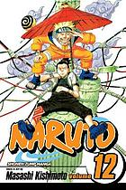 Naruto. Vol. 12, The great flight