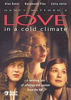Nancy Mitford's Love in a cold climate