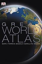 The great world atlas.