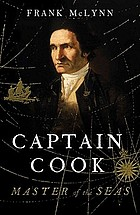 Captain Cook : master of the seas