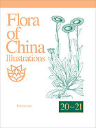 Flora of China. Illustrations