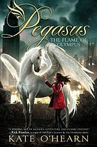 Pegasus : the Flame of Olympus. #1