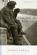 The road of Wigan pier