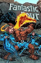 Fantastic Four. Vol. 1, Family of heroes