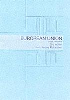 European Union : power and policy-making