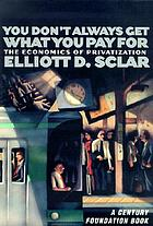 You don't always get what you pay for : the economics of privatization