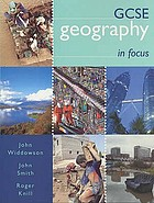 GCSE geography in focus