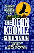 The Dean Koontz companion