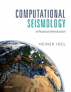 Computational seismology : a practical introduction