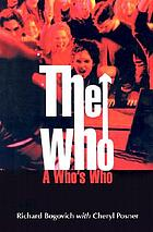 The Who : a who's who