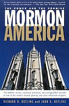 Mormon America : the power and the promise