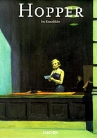 Edward Hopper, 1882-1967 : vision of reality