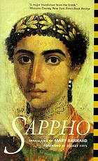 Sappho : a new translation