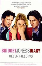 Bridget Jones's diary : a novel