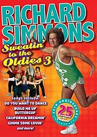Richard Simmons sweatin' to the oldies. 3