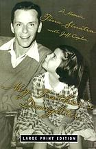 My father's daughter : a memoir