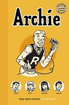 Archie archives.