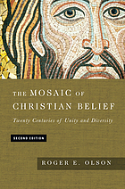 The mosaic of Christian belief : twenty centuries of unity & diversity