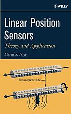 Linear position sensors : theory and application