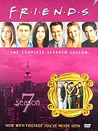 Friends. / The complete seventh season
