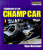 Technology of the champ car