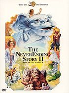 The neverending story II : the next chapter