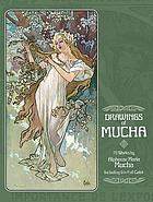 Drawings of Mucha : 70 works