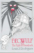 Beowulf ; and, the fight at Finnsburh : a modern English verse rendering