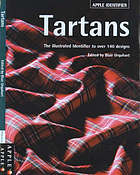 Tartans : the illustrated identifier to over 140 designs