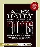 Roots : [the saga of an American family]