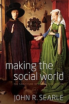 Making the social world : the structure of human civilization