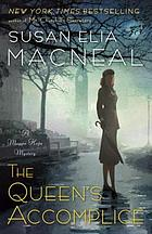 The queen's accomplice : a Maggie Hope mystery
