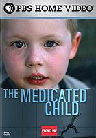 Frontline. / The medicated child