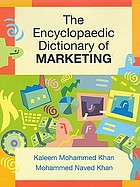 The encyclopaedic dictionary of marketing