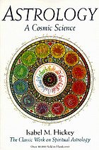 Astrology : a cosmic science