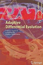 Adaptive differential evolution : a robust approach to multimodal problem optimization