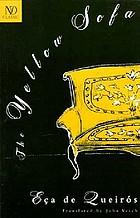 The yellow sofa