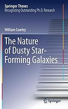 The nature of dusty star-forming galaxies